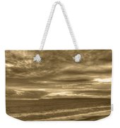 Southbourne Beach Weekender Tote Bag