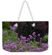 Springcolors Weekender Tote Bag