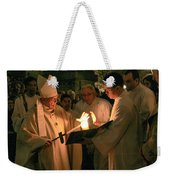 St. James Cathedral Weekender Tote Bag
