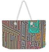 Streets Of Bel Air Weekender Tote Bag