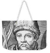 Tamerlane (1336?-1405) Weekender Tote Bag