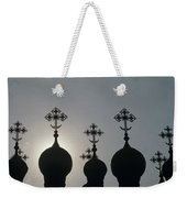 The Kremlin Weekender Tote Bag