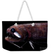 Threadfin Dragonfish Weekender Tote Bag