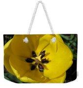 Tulip Named Big Smile Weekender Tote Bag