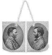 Ulysses S. Grant Weekender Tote Bag