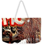 Untitled 2 Weekender Tote Bag