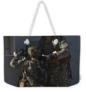 U.s. Air Force Joint Terminal Attack Weekender Tote Bag