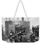 U.s.s. Monitor, 1862 Weekender Tote Bag