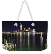 Venice Weekender Tote Bag by Joana Kruse