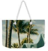 Wailea Beach Maui Hawaii Weekender Tote Bag