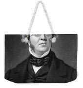 William M. Thackeray Weekender Tote Bag