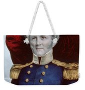 Winfield Scott, American Army General Weekender Tote Bag