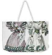 Womens Fashion, 1828 Weekender Tote Bag