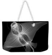 X-ray Of Cownose Ray Weekender Tote Bag