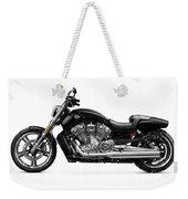 2010 Harley-davidson Vrsc V-rod Muscle Weekender Tote Bag