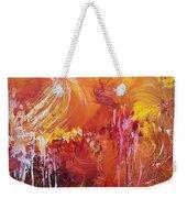 207916 Weekender Tote Bag by Svetlana Sewell
