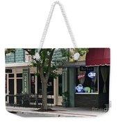 210 Pine Street Weekender Tote Bag