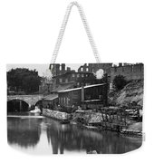 Civil War: Richmond, 1865 Weekender Tote Bag