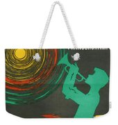 24 Hours Of Spa - Francorchamps Weekender Tote Bag