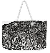 24 Million Years Old ... Weekender Tote Bag