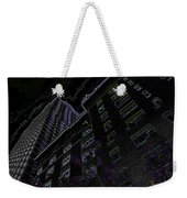25 Central Park West Weekender Tote Bag