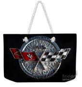 25th Anniversary Weekender Tote Bag