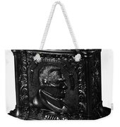 Zachary Taylor (1784-1850) Weekender Tote Bag