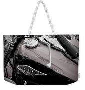 3 - Harley Davidson Series Weekender Tote Bag