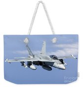 A Cf-188a Hornet Of The Royal Canadian Weekender Tote Bag