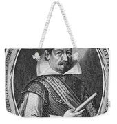 Albrecht Von Wallenstein Weekender Tote Bag