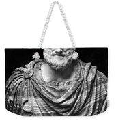 Aristotle (384-322 B.c.) Weekender Tote Bag