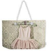 Ballet Dress Weekender Tote Bag by Joana Kruse
