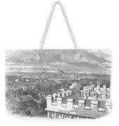 Baton Rouge, 1862 Weekender Tote Bag