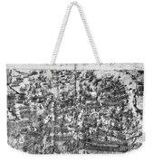 Battle Of Lepanto, 1571 Weekender Tote Bag