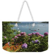 Bay Beside Glandore Village In West Weekender Tote Bag