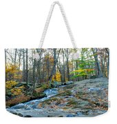 Big Hunting Creek Upstream From Cunningham Falls Weekender Tote Bag