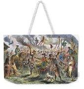 Boston: Stamp Act Riot, 1765 Weekender Tote Bag