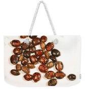 Castor Beans Weekender Tote Bag