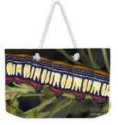 Caterpillar Weekender Tote Bag