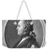 Catherine II (1729-1796) Weekender Tote Bag