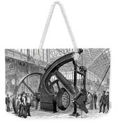 Centennial Fair, 1876 Weekender Tote Bag