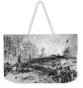 Civil War: Spotsylvania Weekender Tote Bag