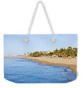 Costa Del Sol In Spain Weekender Tote Bag