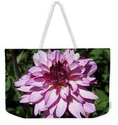 Dahlia Named Lauren Michelle Weekender Tote Bag