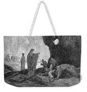 Dante: Inferno Weekender Tote Bag