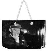 Dwight D. Eisenhower Weekender Tote Bag