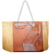 Erica - Tile Weekender Tote Bag