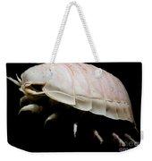 Giant Marine Isopod Weekender Tote Bag
