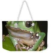 Giant Monkey Frog Weekender Tote Bag