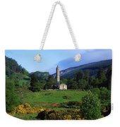 Glendalough, Co Wicklow, Ireland Weekender Tote Bag